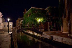 Proust et Venise