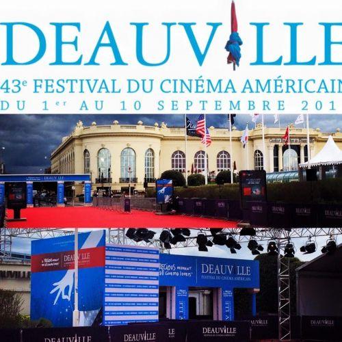 Deauville - ces gens qui ont bâti sa légende