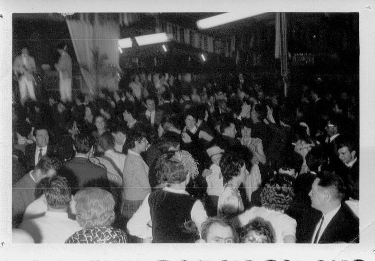 Album - Chantereine, le tricentenaire la Glacerie, la danse