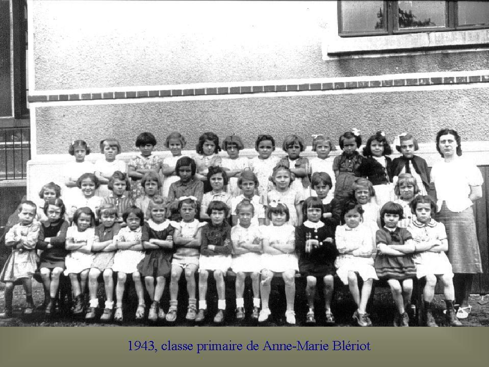 Album - Chantereine, les écoles de la Glacerie