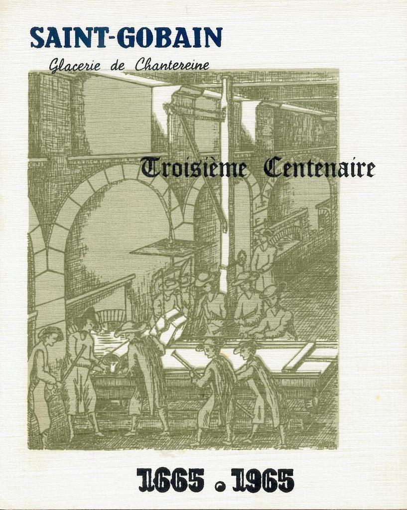 Album - Chantereine, le Tricentenaire à la Glacerie, les enfants