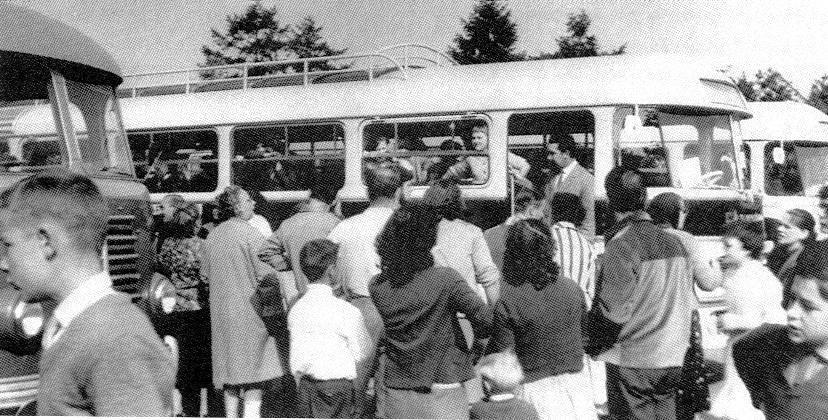 Album - Chantereine, les colonies de vacances de Saint-Gobain (01)