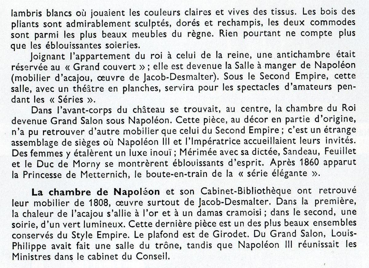 Album - la ville de Compiègne (Oise), ville Impériale, son Histoirei