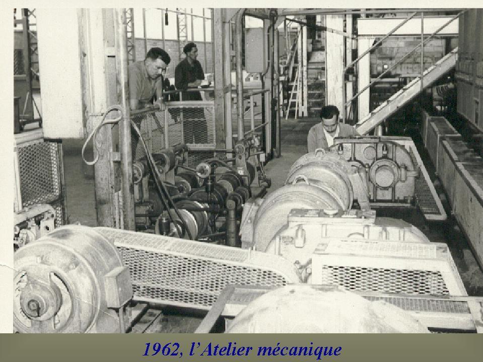 Album - Chantereine, les ateliers travaux (01)