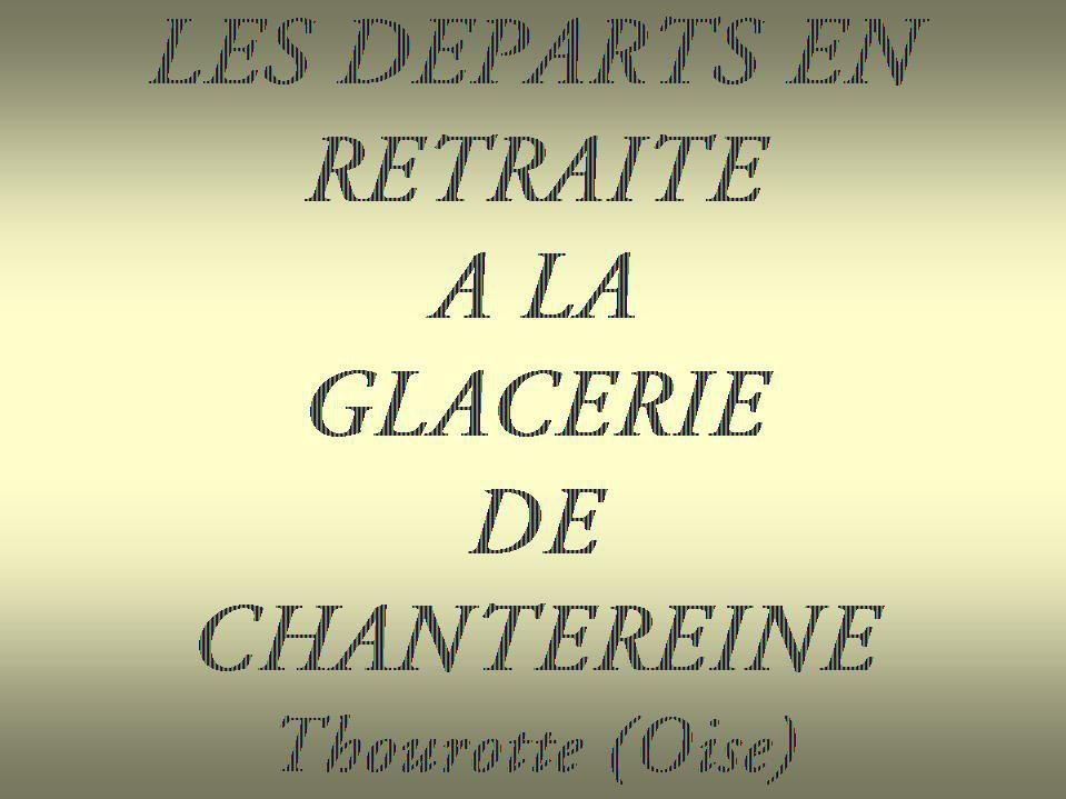 Album - Chantereine, les départs en retraite (07)