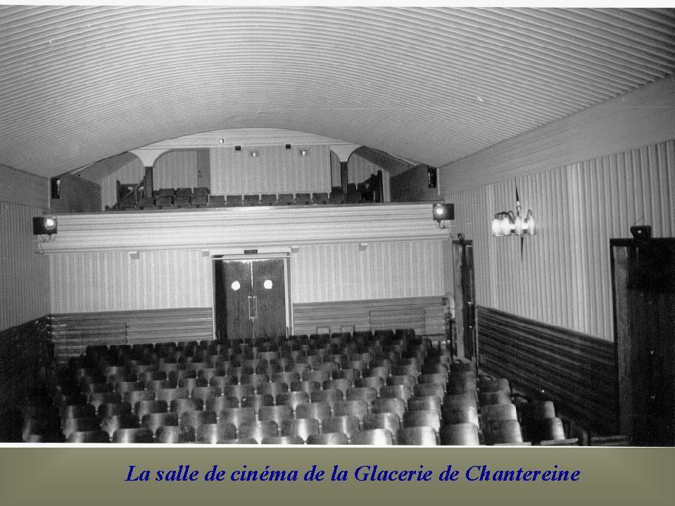 Album - Chantereine, la fête des Méres, la fête des Péres Lapins, la fête des Verriers, le ciné-club