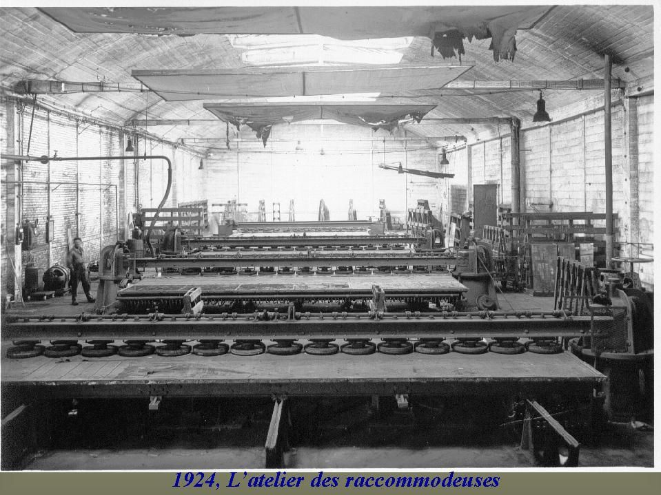 Album - Chantereine, l'atelier Transformation