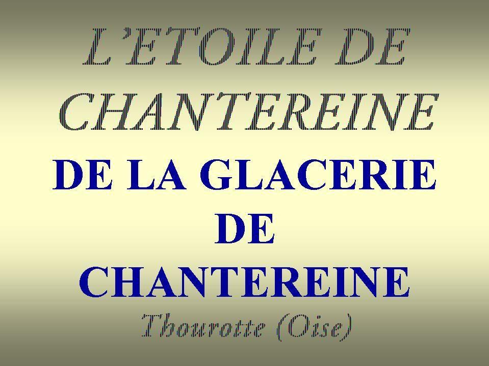 Album - Chantereine, l'Etoile de Chantereine