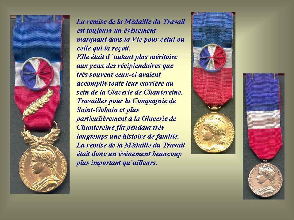 Album - Chantereine, les médaillés (09)