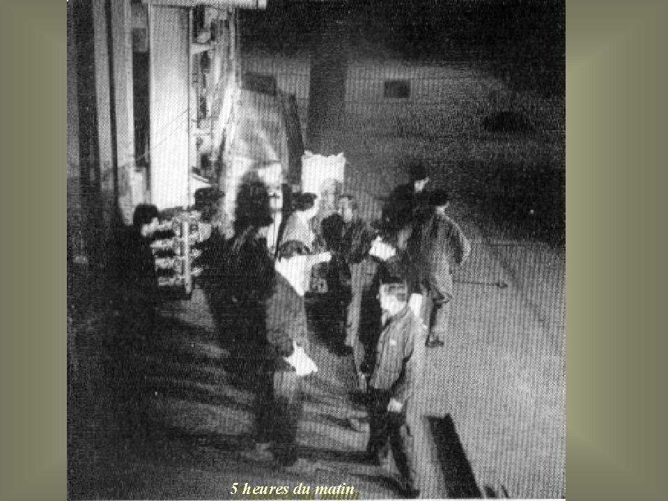 Album - Chantereine, le four 'B', arrêt de coulée
