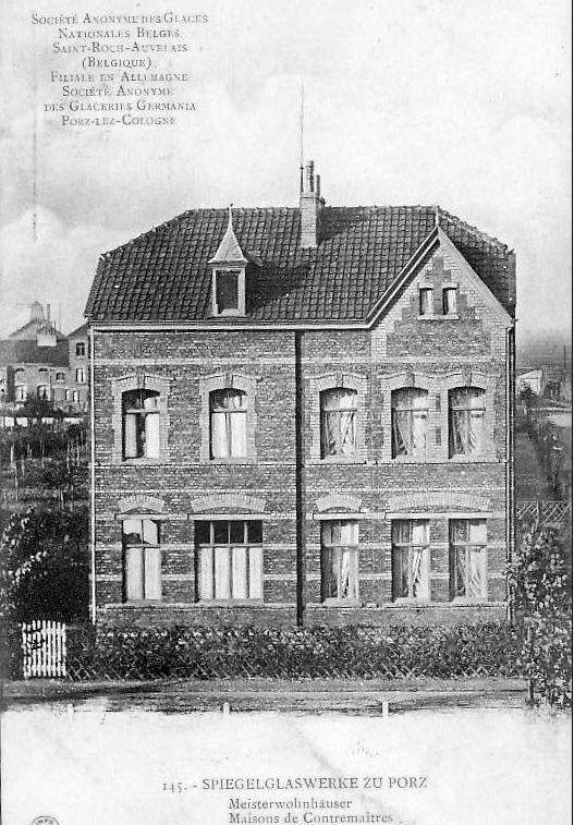 Album - la Glacerie d'Auvelais ( Belgique)