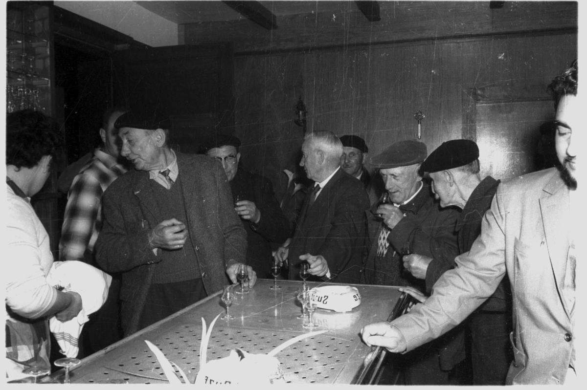 Album - Chantereine, les vieux travailleurs de la Glacerie