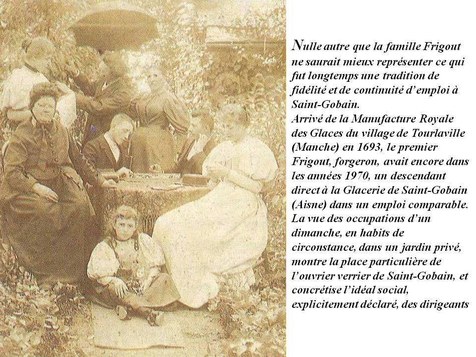 Album - La Glacerie de Tourlaville (Manche), son Histoire