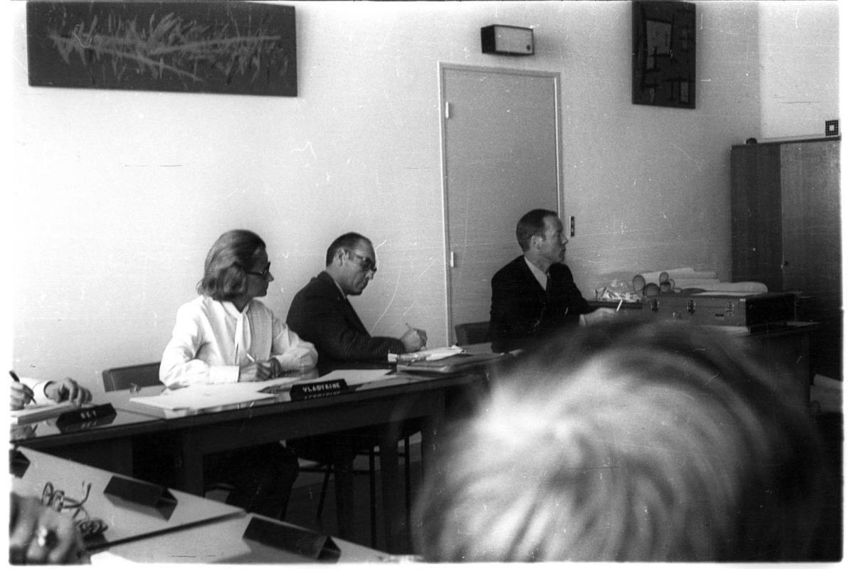 Album - Chantereine, la formation du personnel (01)