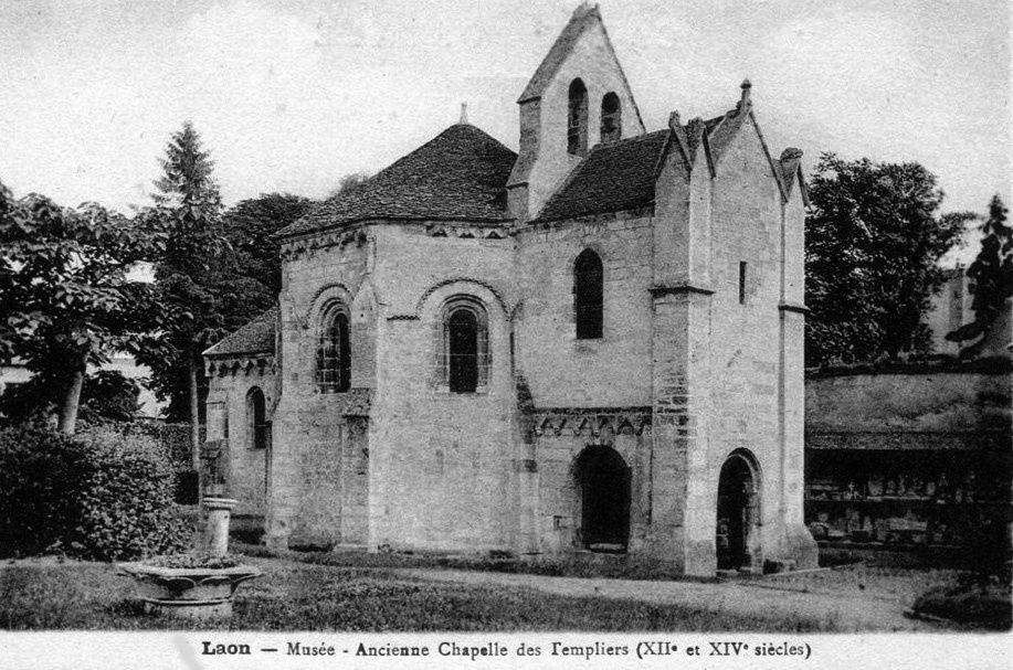 Album - la ville de Laon (Aisne)