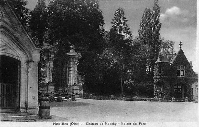 Album - la ville de Noailles (Oise)
