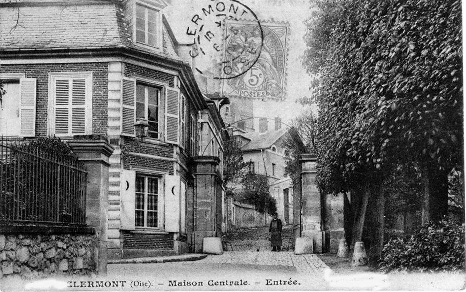 album - la ville de Clermont (Oise)