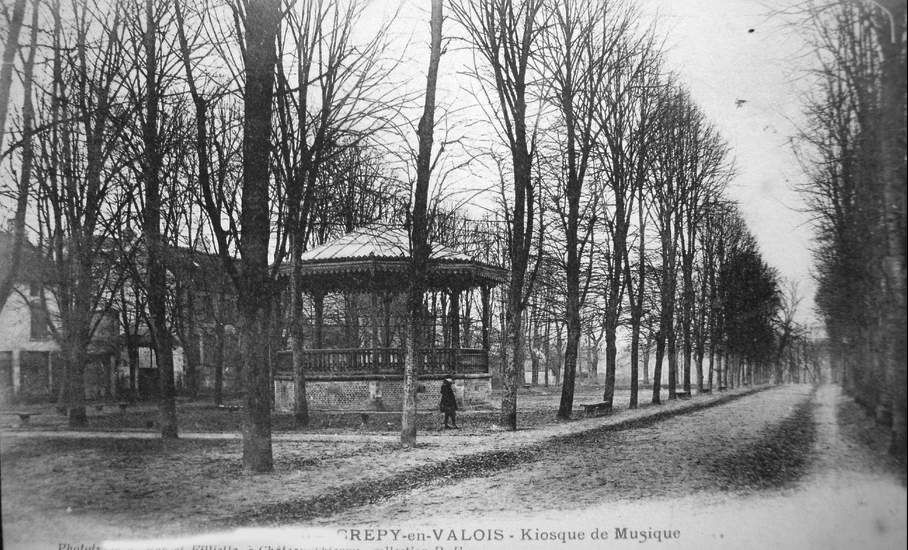 Album - la ville de Crépy-en-Valois (Oise)