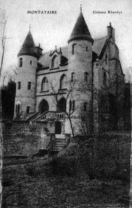 Album - la ville de Montataire (Oise)