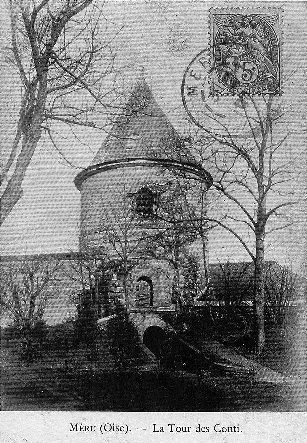 Album - la ville de Méru (Oise)