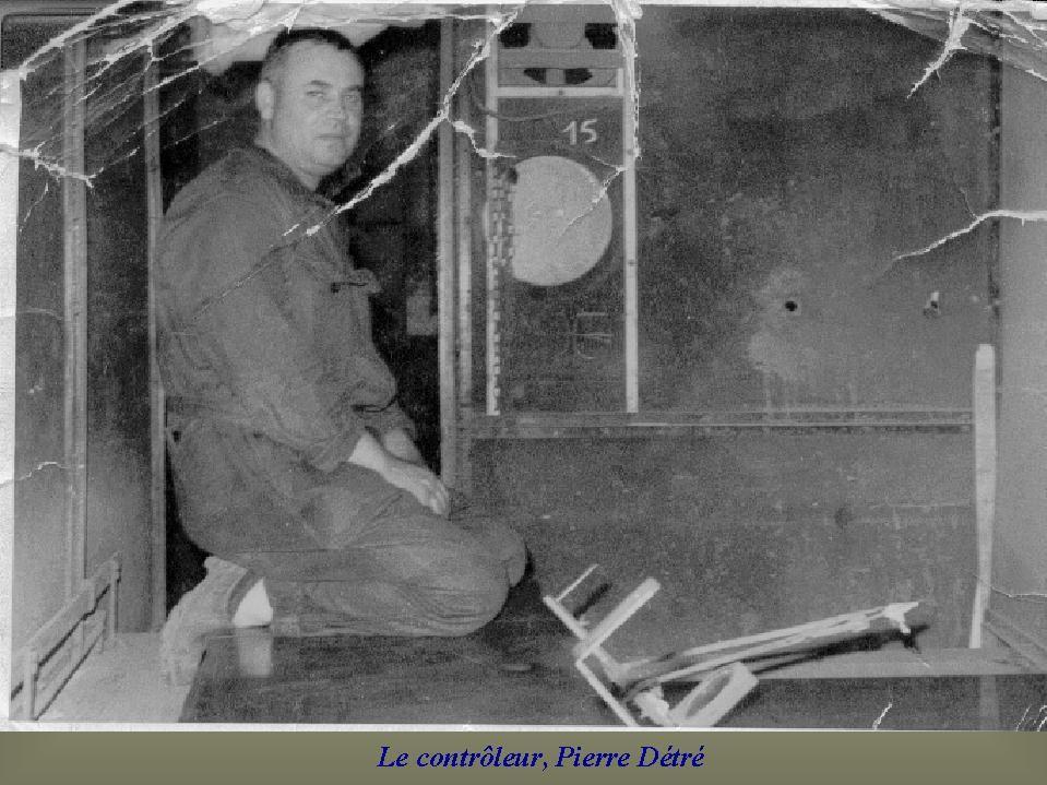 Album - Chantereine, le D.P.C (douci-poli-continu), son exploiation