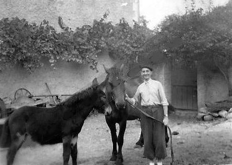 Album - le village de Elincourt Sainte-Marguerite (Oise)