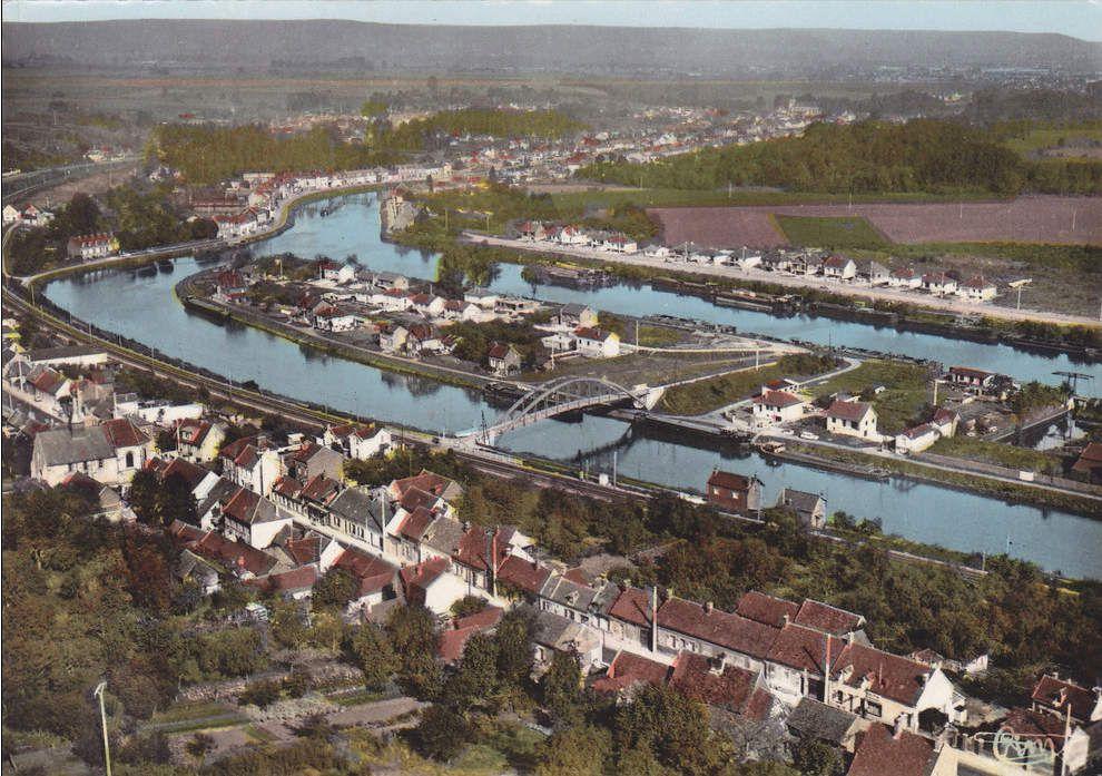 Album - le village de Janville (Oise)