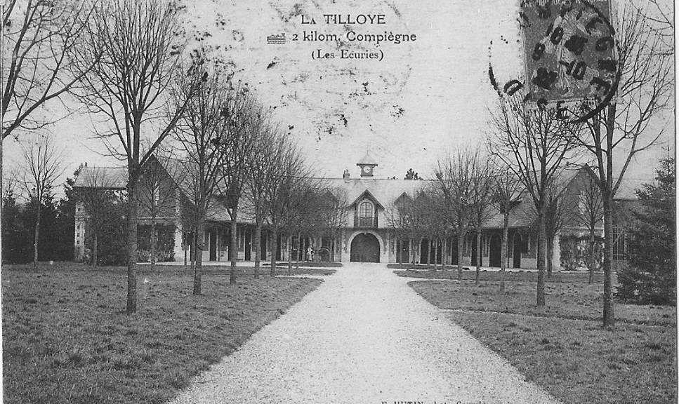 Album - la ville de Compiègne (Oise), les institutions, crèche et foyer