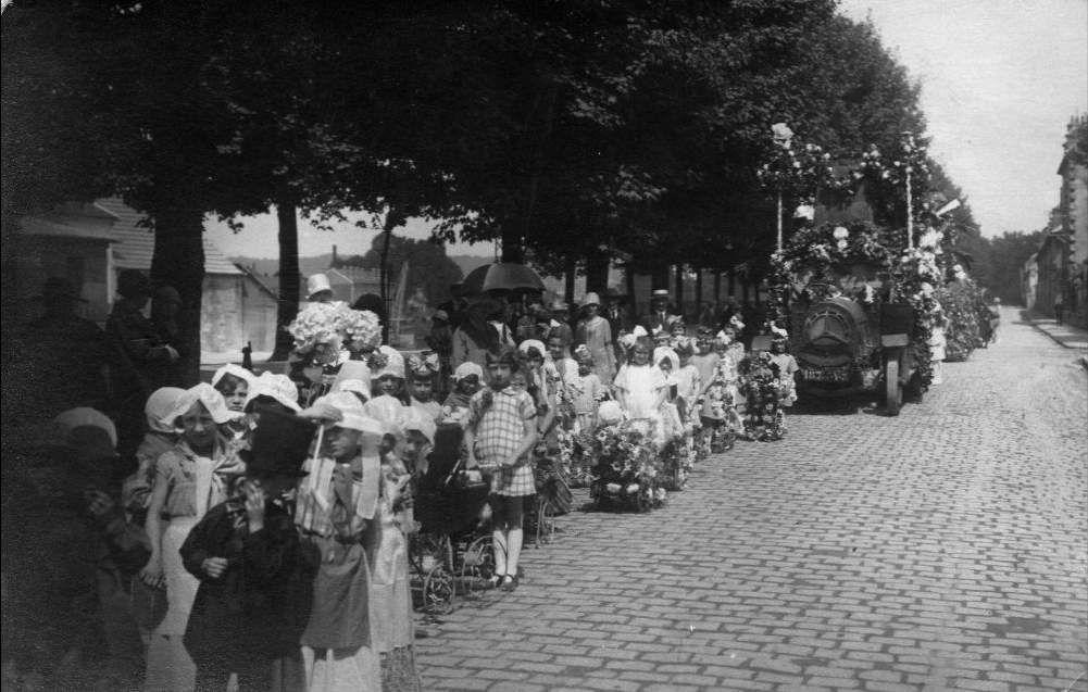 Album - la ville de Compiègne (Oise), différentes photos (suite 02)