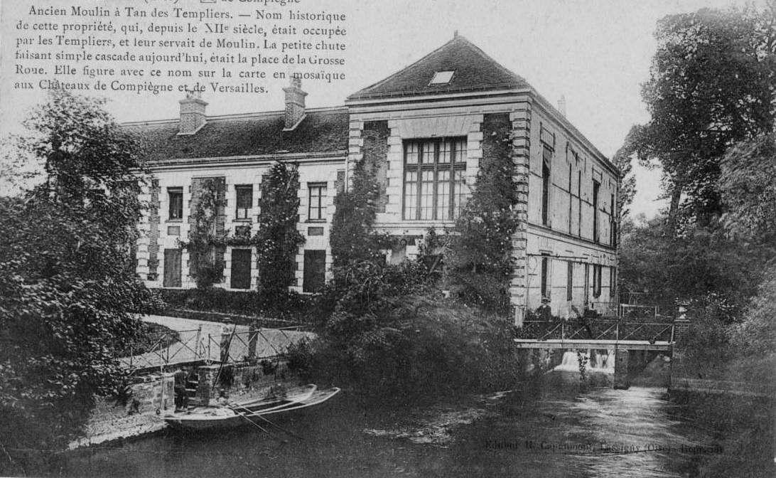 Album - le village de Clairoix (Oise)
