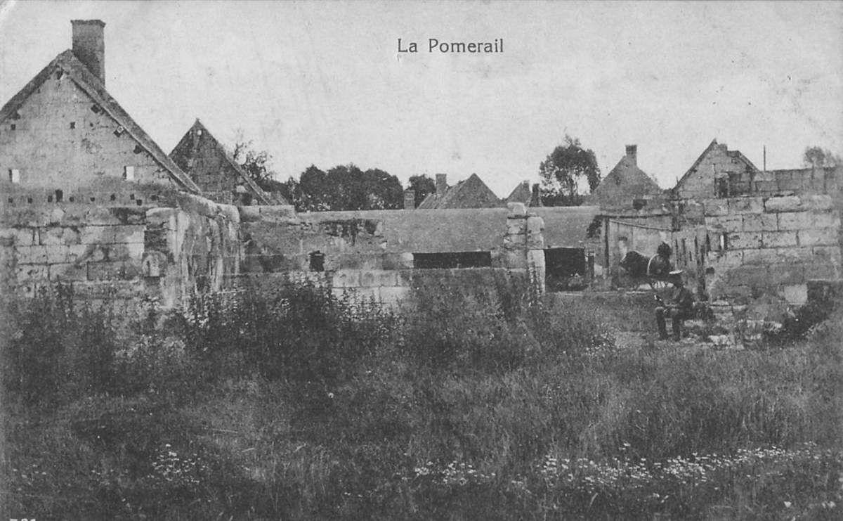 Album - le village de Cuts (Oise)
