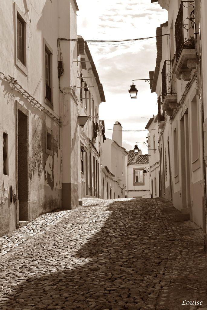 Portugal : Evora, Tomar...