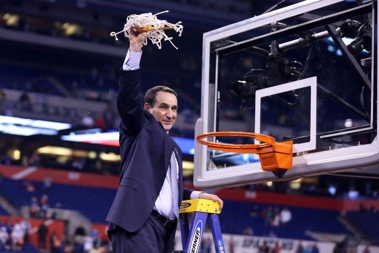 Final Four: Duke remporte le 5e titre de son histoire