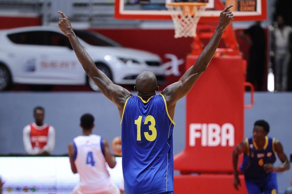 Afrobasket 2015: impossible n'est pas Gabonais!