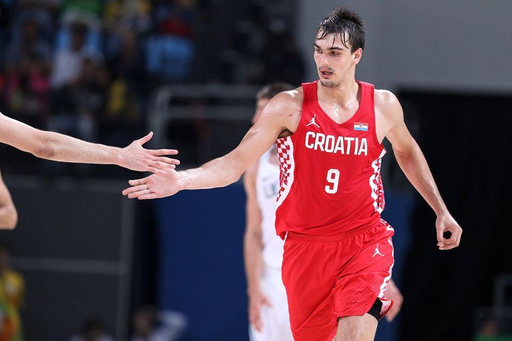 Dario Saric : &quot&#x3B;  Serbie/Croatie est un clasico des 25 dernières années &quot&#x3B;