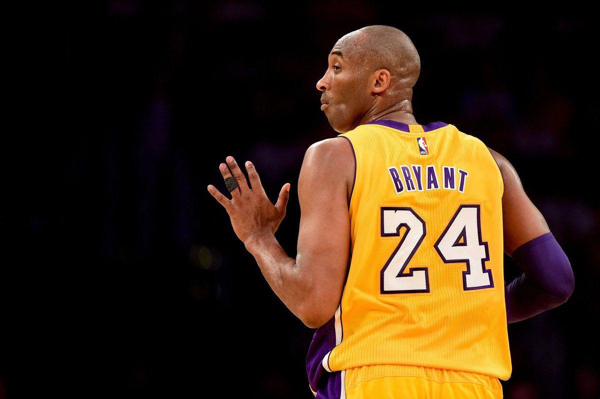 Un «Kobe Bryant Day» à Los Angeles