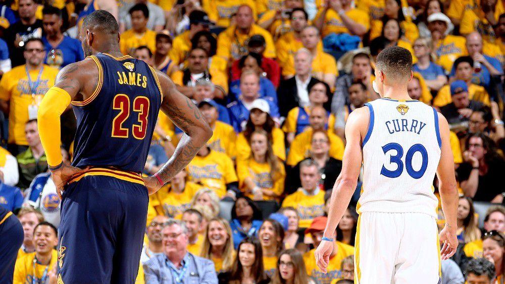 Le Top 100 des joueurs NBA pour la saison à venir selon Sports Illustrated