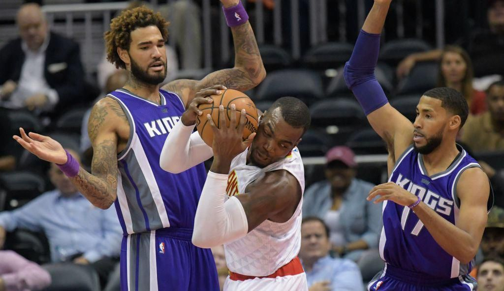 Atlanta s'en sort bien contre les Kings