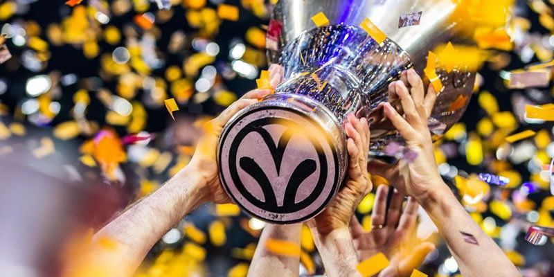 Le Final Four de l'Euroleague fait le plein en un temps record
