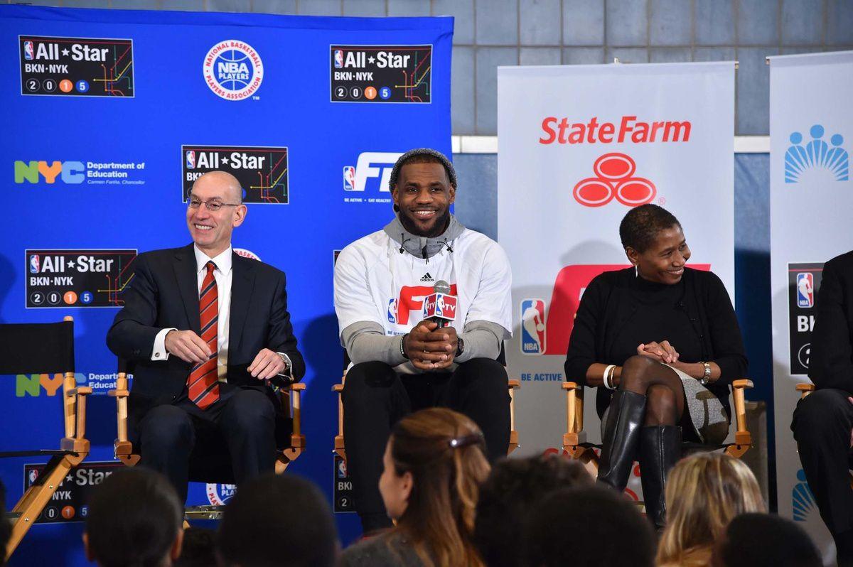 Un accord a été trouvé entre la NBA et le syndicat des joueurs pour une nouvelle convention collective