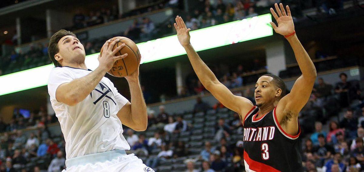 Malgré les 40 points inscrits par Damian Lillard, les Portland Trail Blazers se sont inclinés à Denver (132-120).