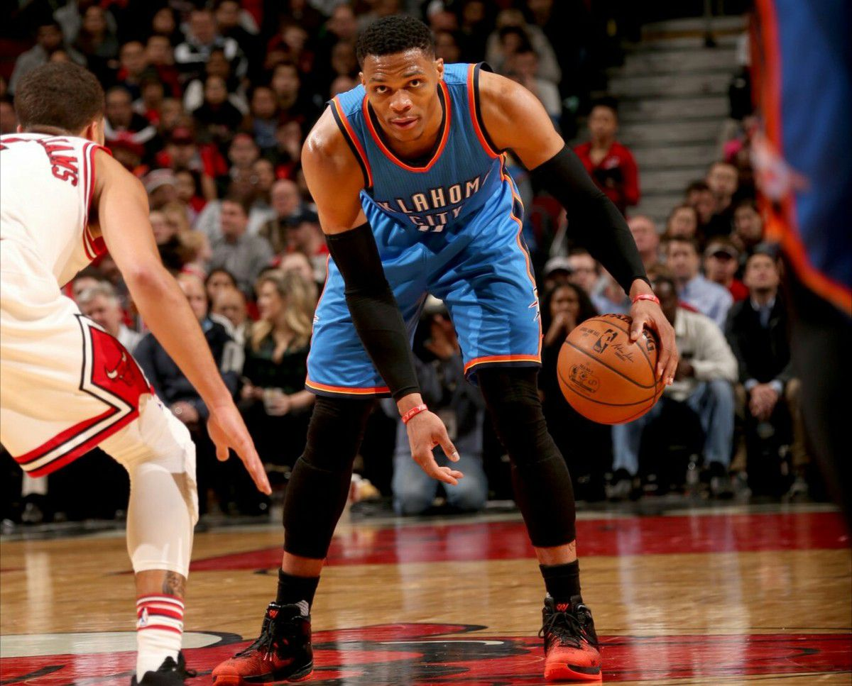 Le Thunder s'impose à Chicago