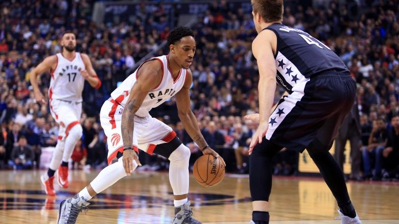 Toronto domine les Nets