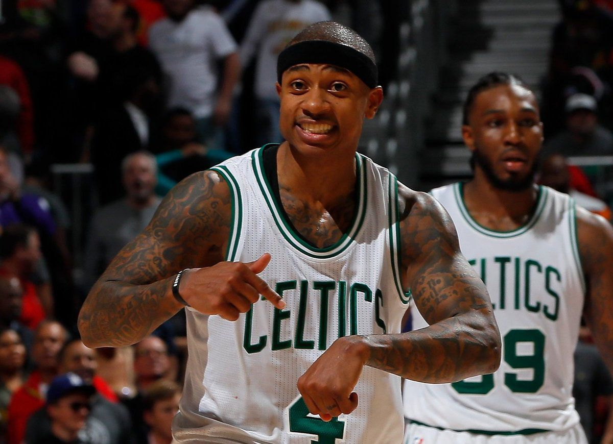 Isaiah Thomas, le nouveau King du money-time !