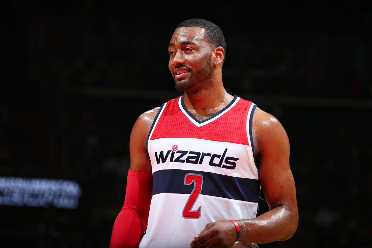John Wall porte Washington avec 18 points et 19 passes décisives