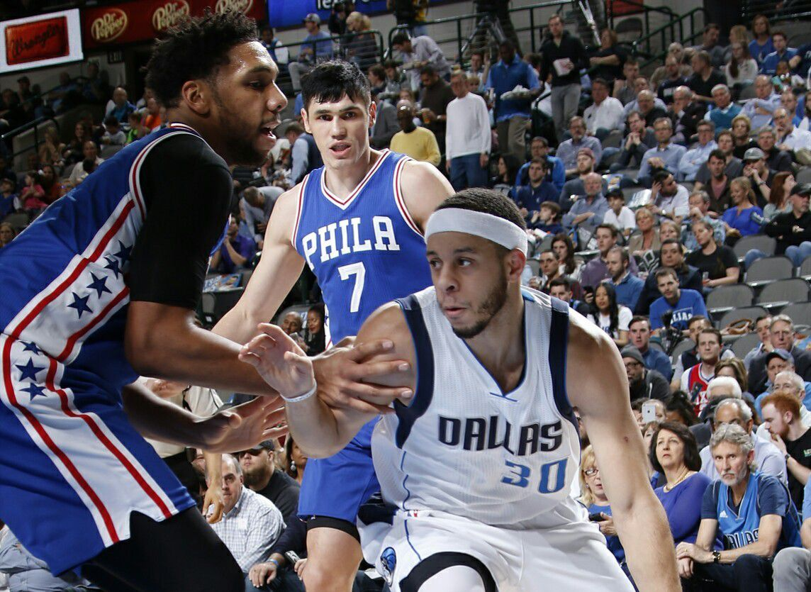 Seth Curry (22 points) et Salah Mejri (16 points et 17 rebonds) offrent à Dallas un 5e succès en six matchs