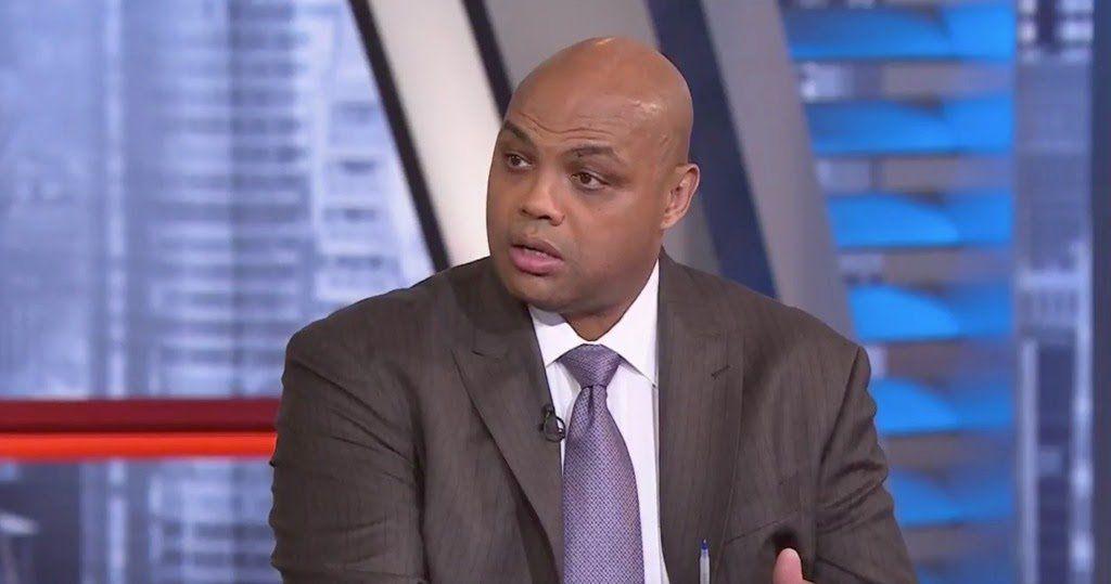 Sur le plateau de TNT, Charles Barkley répond encore à LeBron James