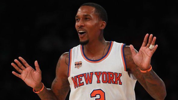 Brandon Jennings signe à Washington