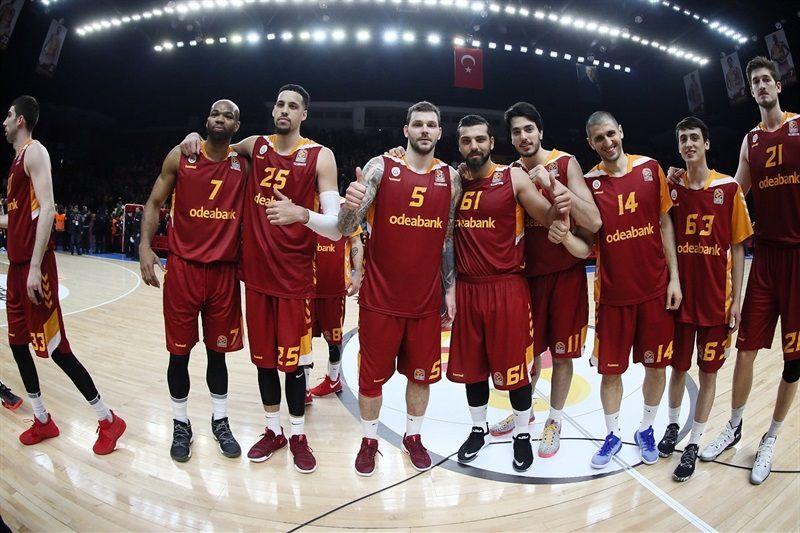 Le Galatasaray fait chuter le Real Madrid à Istanbul