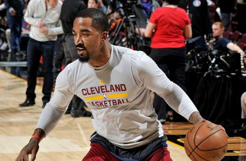 JR Smith proche du retour